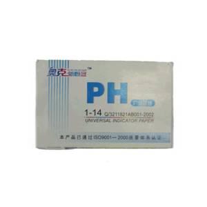 100 pH Strips