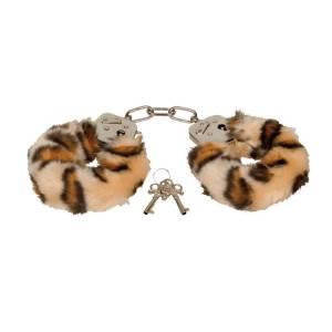 Tiger Cuffs