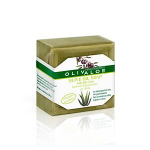 Σαπούνι με Αλόη OlivAloe