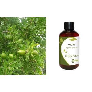 Αργκάν Organic 100ml