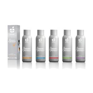 Flower Massage Oils 50ml