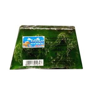 Πράσινο Τσάι Ζεόλιθος Λούφα  ΕΛΛΕΝ