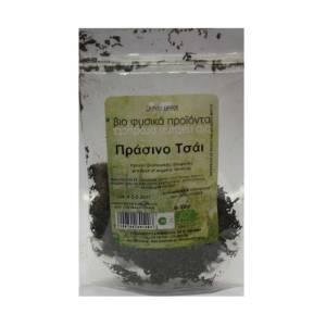 Πράσινο Τσάι Bio Health Trade 30 gr