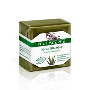 Ελαιόλαδο Παραδοσιακό OlivAloe