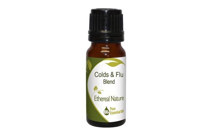 Κρυολόγημα και Γρίπη (ΜΑ)