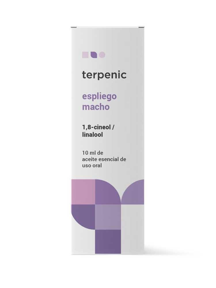 Λεβάντα η Πλατύφυλλος (Spike) Πόσιμη by Terpenic Labs