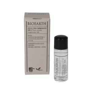 Ορός προσώπου με φύκια για lifting 5ml Bioearth