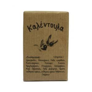 Σαπούνι ελαιολάδου με καλέντουλα Ommaya