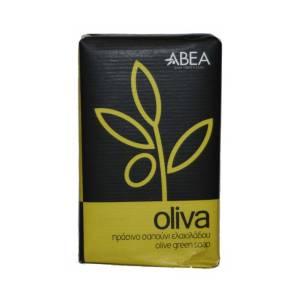 Πράσινο σαπούνι ελαιολάδου Oliva ABEA