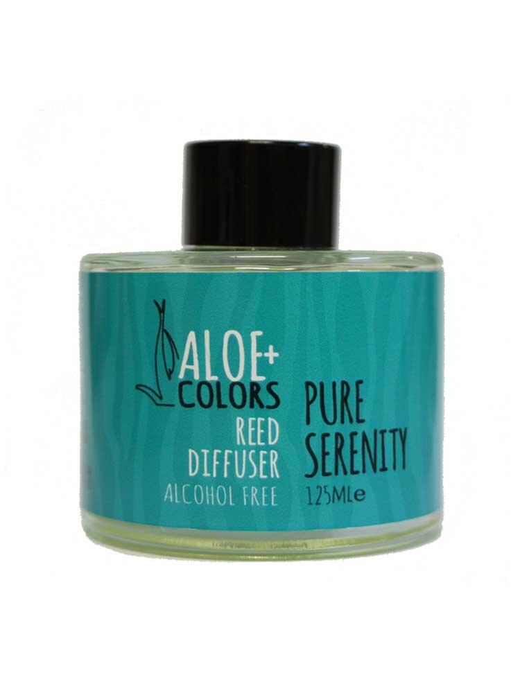 Reed Difuser Pure Serenity Aloe+Colors by Aloe Plus