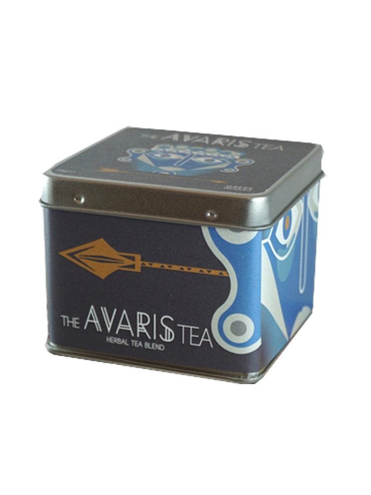 Avaris Tea by Sparoza 40gr