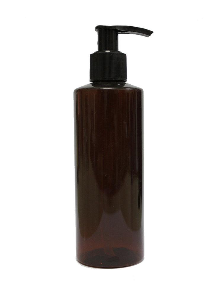 Μπουκάλι 200ml με Αντλία (καραμελέ)