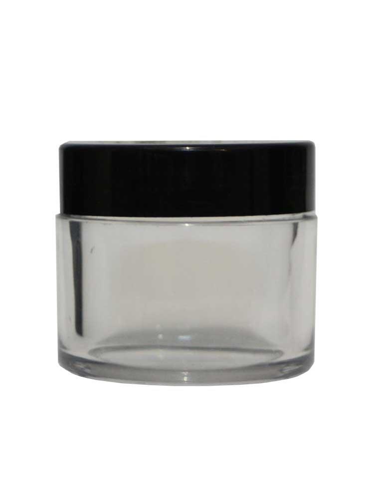 Βάζο διάφανο 50 ml