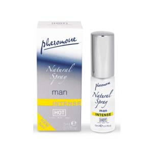 Natural Man Intense 5ml by HOT Austria