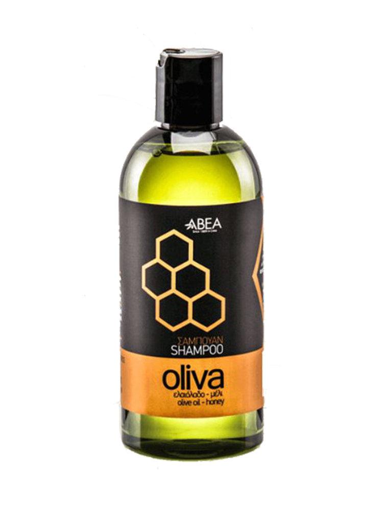 Σαμπουάν με ελαιόλαδο και μέλι από την ΑΒΕΑ