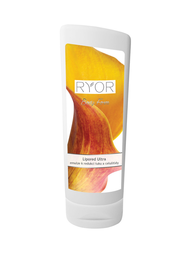 Lipored Ultra Anti-Cellulite Fat Reducing Emulsion by Ryor