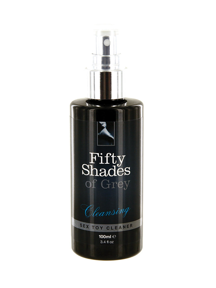 Sex Toy Cleaner by Fifty Shades of Grey