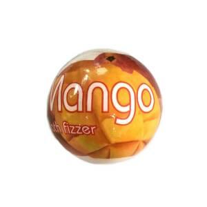Mango Bath Fizzer Aromatherapy 180gr