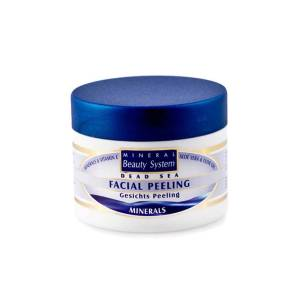 Dead Sea Facial Peeling by Mineral Beauty System