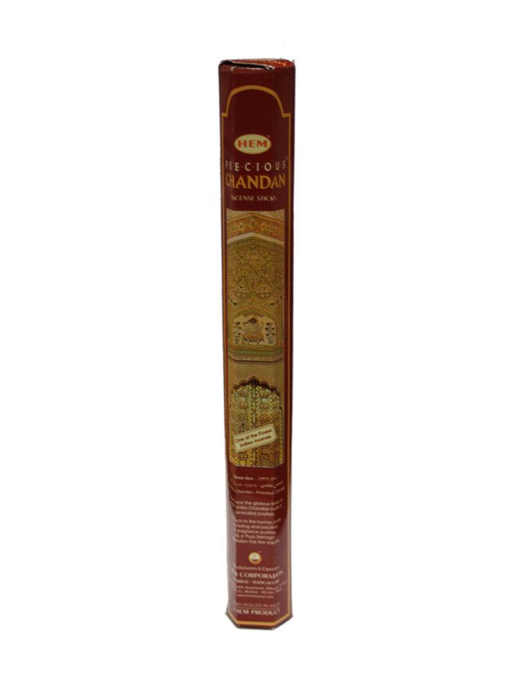 Precious Chandan Αρωματικά Sticks Χώρου