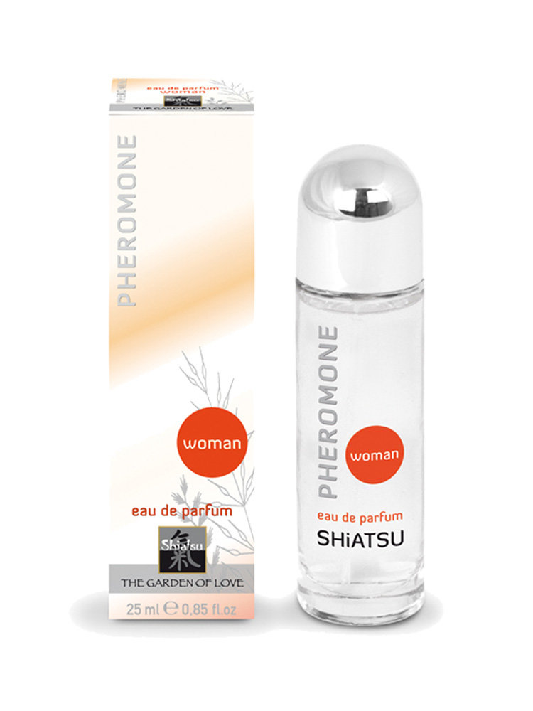 Shiatsu Woman Pheromone Parfum