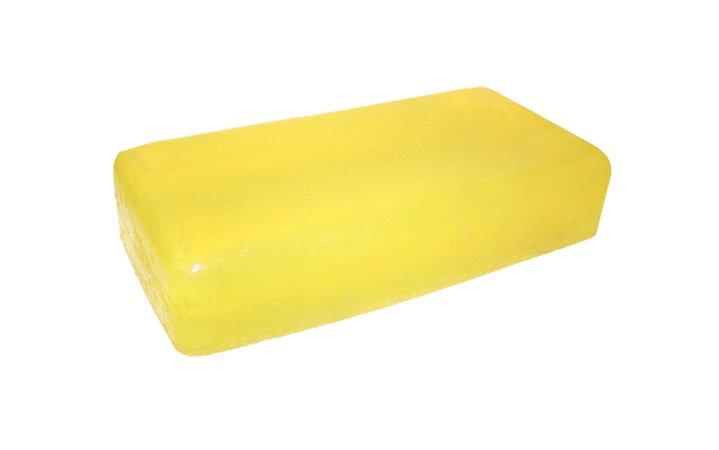 Σαπούνι Λεμονιού