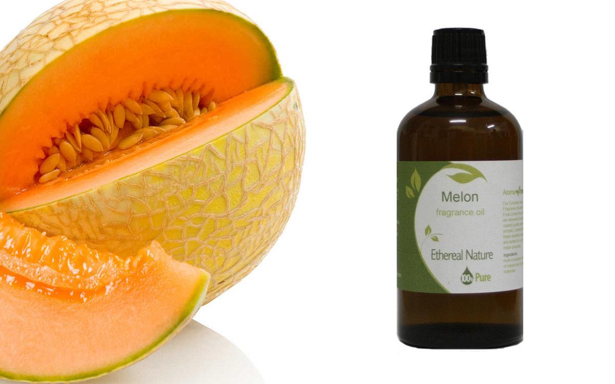Melon (Πεπόνι) 100ml