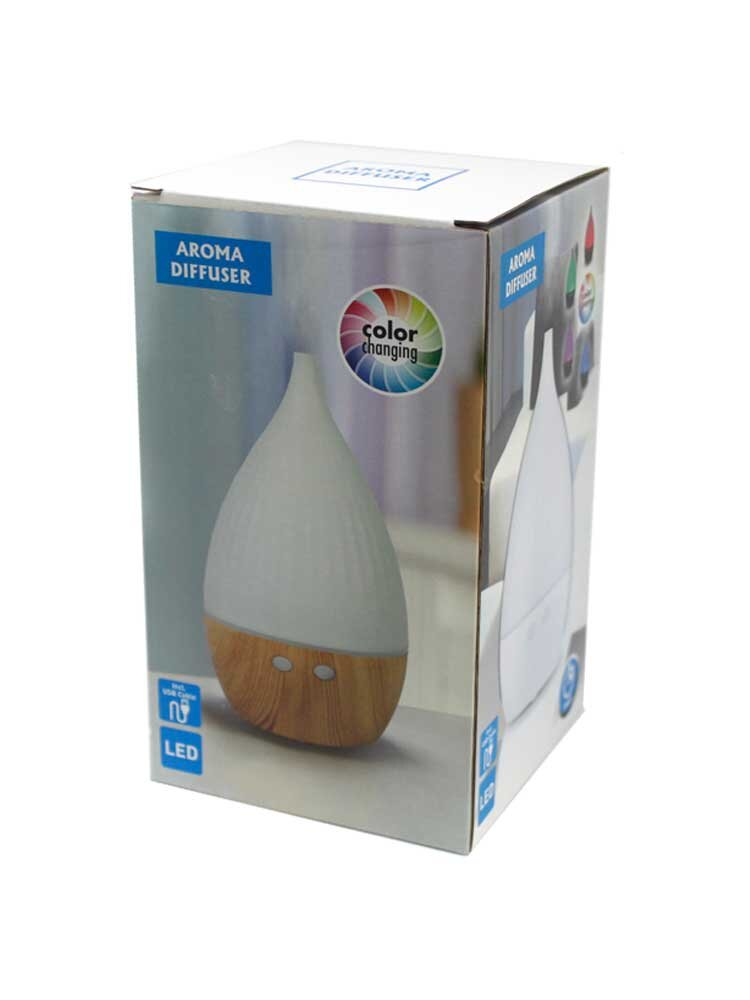 Aroma Diffuser AJ-509