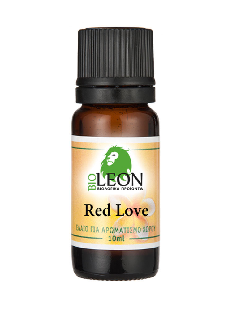 Red Love Bioleon