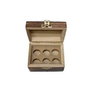 Κουτί 6 αιθέριων ελαίων