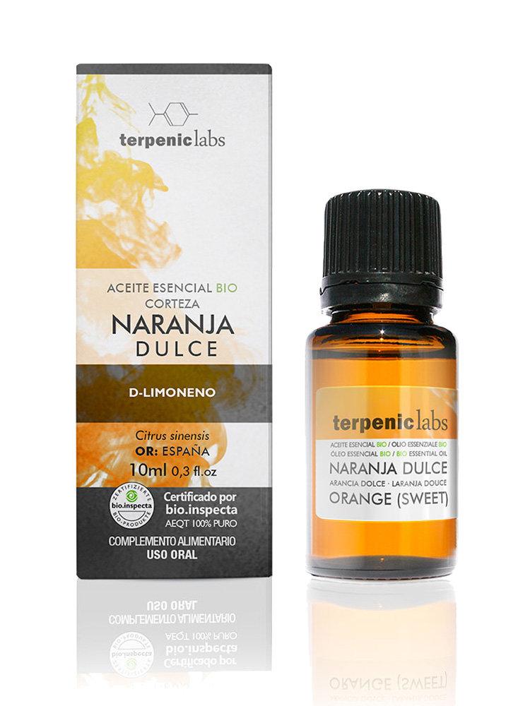 Πορτοκάλι Γλυκό Πόσιμο 10ml by Terpenic Labs