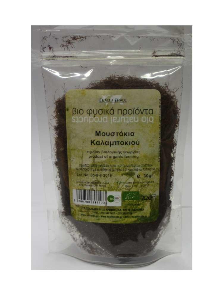 Μουστάκια καλαμποκιού Bio Health Trade 30gr