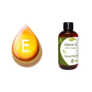 Βιταμίνη E 100ml