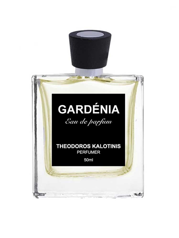 Gardenia Eau De Parfum by Theo