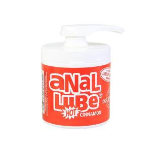 Anal Lube by Doc Johnson