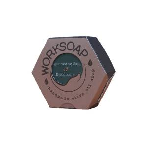 Σαπούννι Ενυδάτωσης από την Worksoap