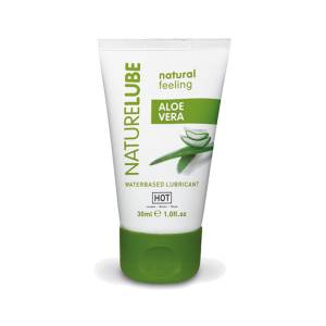 NatureLube with Aloe Vera 30ml by HOT Austria