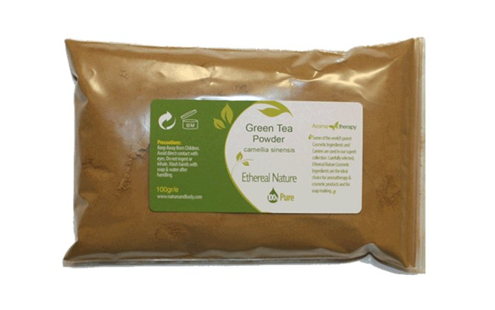 Τσάι Πράσινο Σκόνη