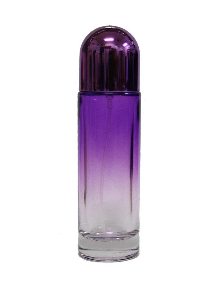 Μπουκάλι αρώματος 30ml (βιολετί)