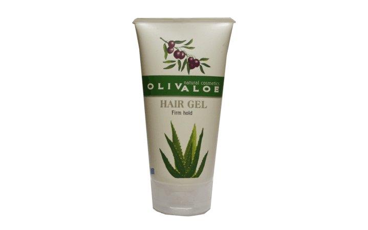 Τζελ μαλλιών  Olivaloe 150ml