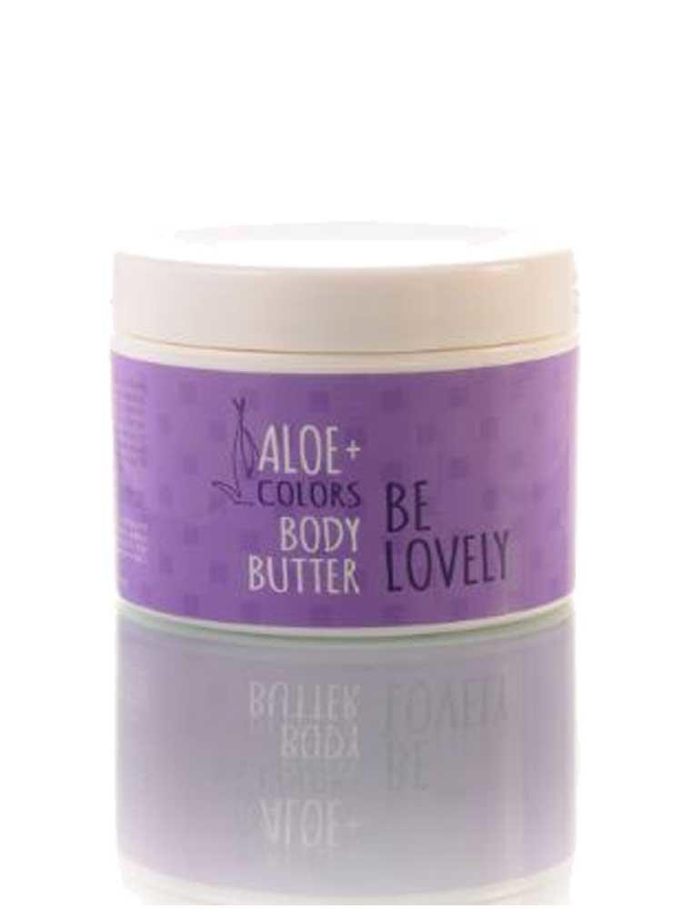 Body Butter Be Lovely 200ml Aloe + Colors by Aloe Plus