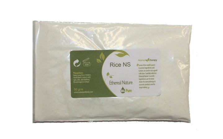 Αλεύρι Ρυζιού (Rice NS)