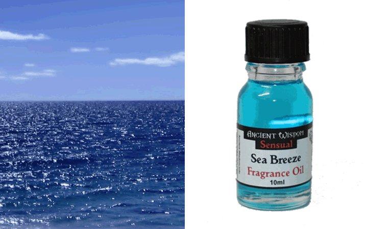 Sea Breeze (Θαλασσινή Αύρα)