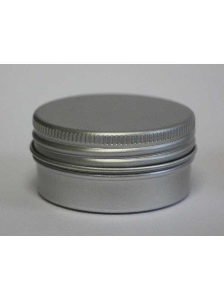 Βάζο μεταλλικό 20 ml