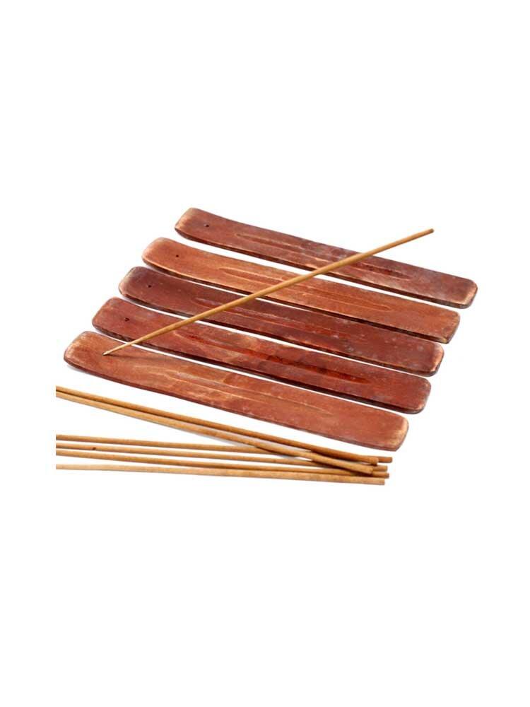 Mango Wood AshCatcher by Ancient Wisdom