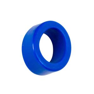 Cock Ring 'Stretch to Fit' 45mm Blue by Doc Johnson