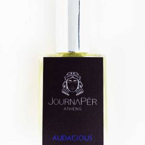 Audacious by Journaper