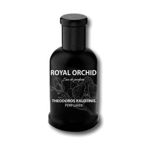 Royal Orchid Eau de Parfum by Theo