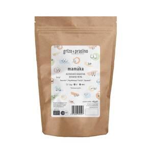 'Mamaka' Μείγμα Βοτάνων Grizo + Prasino