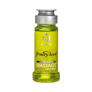 Fruity Love Massage Oils 50ml Watermelon by Swede